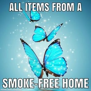 Other - 🌀ALL MY ITEMS COME FROM A SMOKE-FREE HOME🌀